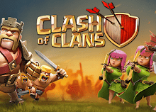 Games Clash Of Clan